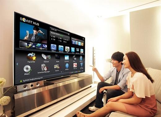 Samsung, UHD gelişim kitiyle eski SmartTVlerine Tizen işletim sistemini getiriyor