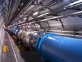 Büyük Hadron Çarpıştırıcısında iki yıl aradan sonra proton çarpışmaları tekrar başladı