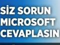 Canlı Yayın: Microsoft'a sorun cevaplasın! Windows 10'un bütün detayları bu akşam 20:30'da Donanimhaber.com'da