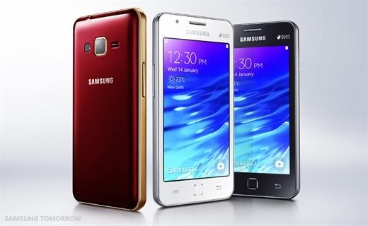 Samsung'un Tizen işletim sistemli telefonu Bangladeş'de en çok satan cihaz oldu