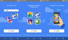 Google'ın yeni Fotoğraflar uygulaması ortaya çıktı