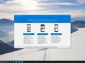 Windows 10 mobil cihazlarla senkronize olabilecek