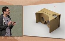 Google Cardboard yenileniyor, iOS desteği geliyor