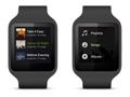Spotify'ın Android Wear uygulaması geliyor