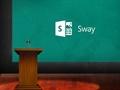 Microsoft Office Sway iPad desteğine kavuştu