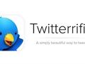 iOS uyumlu Twitteriffic güncellendi