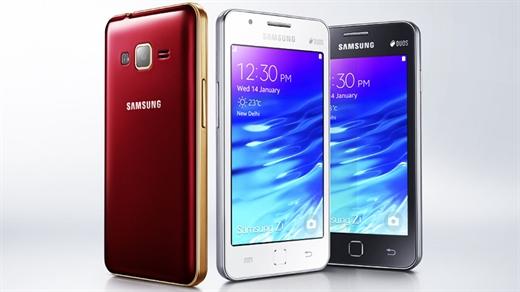 Samsung bu yıl içinde yeni Tizen'li modelleri piyasaya sürmeye hazırlanıyor