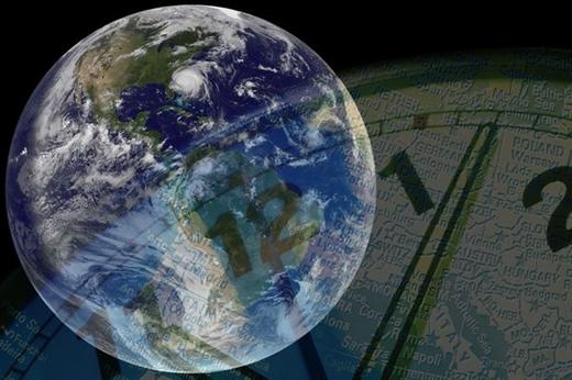 Dünya bu gece fazladan 1 saniyeyi yaşamaya hazırlanıyor