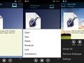 Farklı platformlar arasında dosya paylaşım sağlayan Flick'in Windows Phone uygulaması da geldi