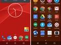 Sony'nin yeni Android arayüzü konseptine ait görüntüler ortaya çıktı