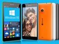 Windows 10 mobil için beklenen tarih Kasım 2015