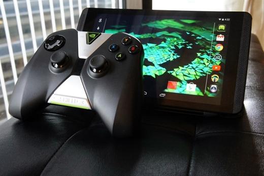 Nvidia, Shield tabletleri bataryanın yaratabileceği tehlikeler nedeniyle geri çağırıyor