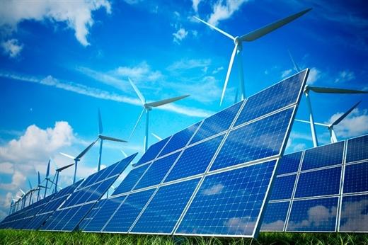 Almanya yenilenebilir enerjide rekor kırdı