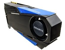 Gigabyte, GeForce GTX 970 Twin Turbo 4 GB ekran kartını duyurdu