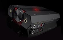 Creative, yeni harici ses kartı Sound BlasterX G5'i duyurdu