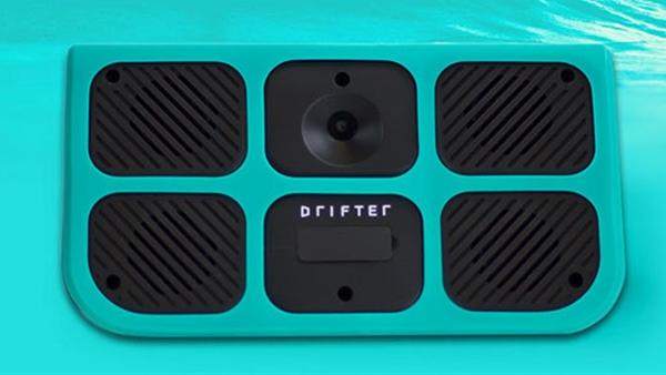Akıllı cihazlara ihtiyaç duymayan portatif hoparlör: Drifter