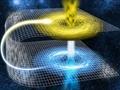 Bağımsız Barcelona Üniversitesi yapay bir manyetik solucandeliği geliştirdi