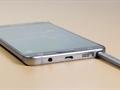 Samsung Galaxy Note 5'te ekran kalemini ters sokmak cihaza kalıcı zarar verebiliyor