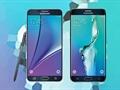 Galaxy Note 5 ve S6 Edge Plus satışları Samsung'un yüzünü güldürüyor