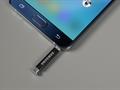 """Samsung'dan S Pen açıklaması : """"Dikkat edin"""""""