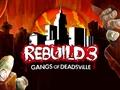 Rebuild 3: Gangs of Deadsville'ın mobil sürümünün çıkış tarihi ertelendi
