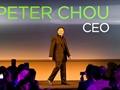 HTC patronu Peter Chou, bir sanal gerçeklik firmasına yönetici oldu