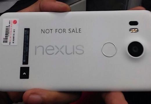Nexus 5 (2015)'e ait yeni bilgiler sızdırıldı