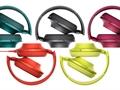 IFA 2015: Sony'den yüksek kalite ses destekli yeni kulaklık: H.ear On