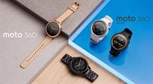 IFA 2015 : Yeni nesil Motorola Moto 360 akıllı saatler resmileşti