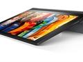 IFA 2015 : Lenovo Yoga Tab 3 serisi duyuruldu