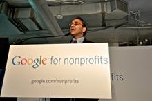 Google İle Sivil Toplum Kuruluşları programı ülkemizde de başladı