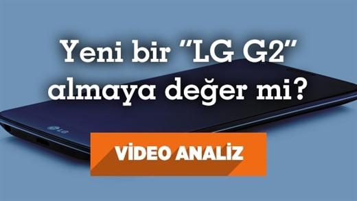 """LG G2 almaya değer mi? """"2 yıl aradan sonra tekrar inceleme videosu"""""""