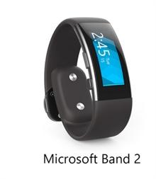 Microsoft Band yenilendi