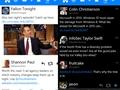 Alternatif Twitter istemcisi Tweetium güncellendi, interaktif bildirimler geldi