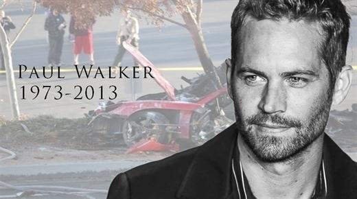 Hızlı ve Öfkeli serisi ile efsaneleşen Paul Walker'ın ölümünden Porsche mi sorumlu?