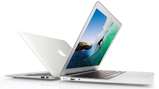 Apple daha ince bir MacBook Air modelini tanıtabilir