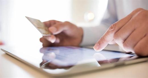 Şükran gününde mobil siparişlerin %78'i Apple cihazlarından geldi