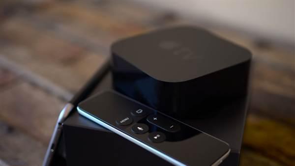 Apple Remote artık yeni Apple TV ile de uyumlu