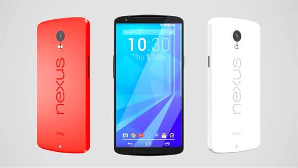 Google yeni Nexus akıllı telefonlar için HTC ile ortaklık yapabilir