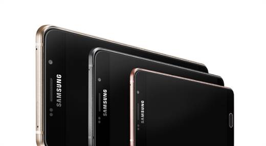 Galaxy A9 Pro benchmark testlerinde görüldü