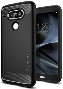 LG G5'den kılıf sızıntıları devam ediyor