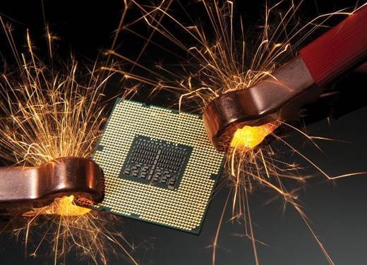 Intel'den K serisi harici Skylake işlemcilerin hız aşırtılmasına engel
