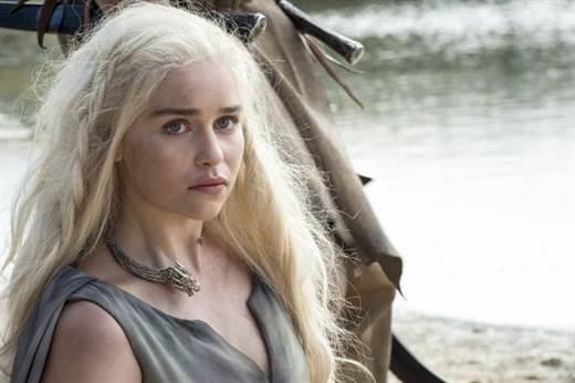 Game of Thrones'un 6.sezonundan yeni görüntüler