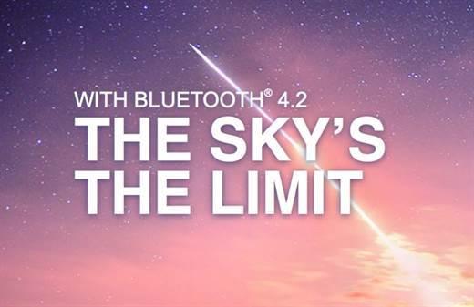 Bluetooth 4.2 ile cihazlara uzaktan erişim mümkün oluyor
