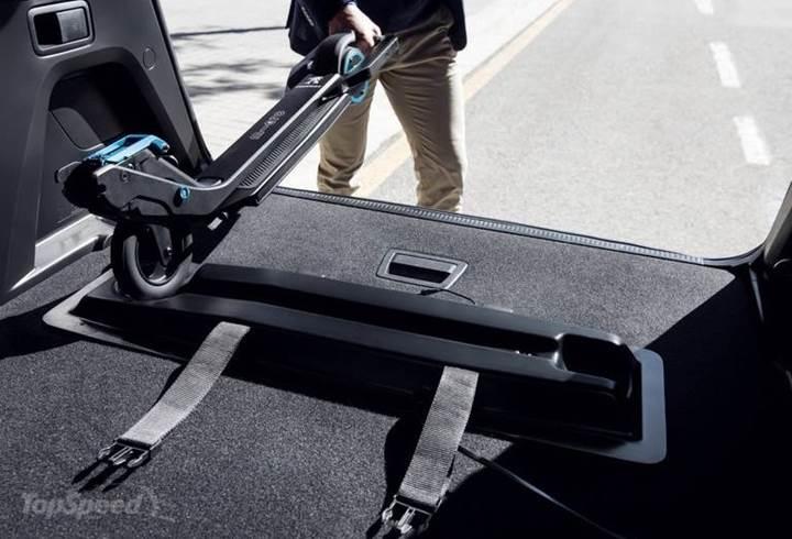 peugeot 39 dan yeni elektrikli yard mc scooter e kick. Black Bedroom Furniture Sets. Home Design Ideas
