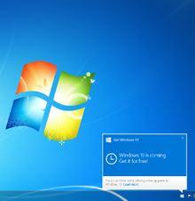 Windows 10 güncelleme zorlaması mahkemelik oldu