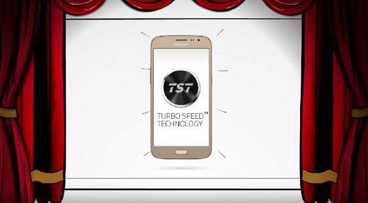 Samsung, turbo hız teknolojisini detaylandırdı