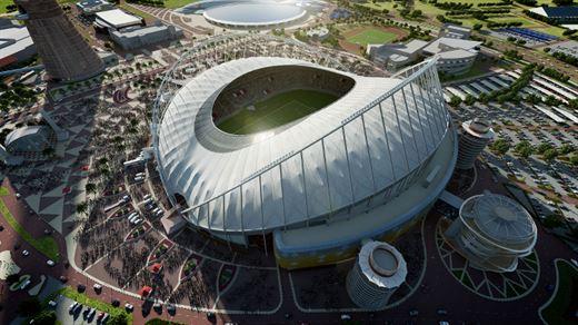 Yerli yazılımcı Kron, 2022 Dünya Kupası'na talip
