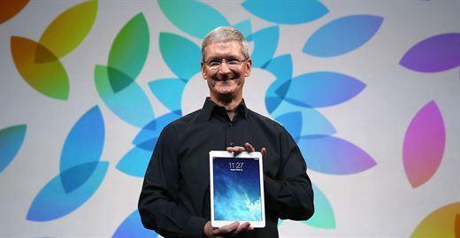 Avrupa Birliği'nden Apple'a rekor vergi cezası