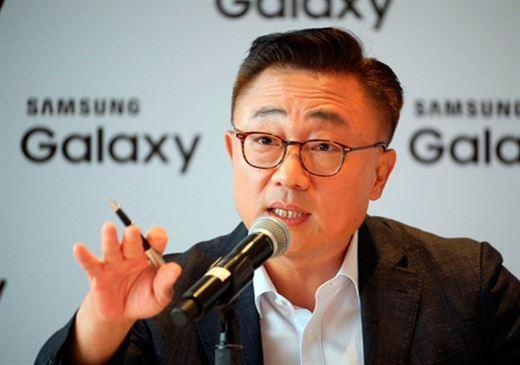 Samsung'da yeniden yapılanma: 200 yönetici işinden olabilir